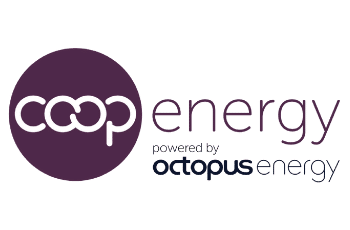 Co-op Energy Review Logo