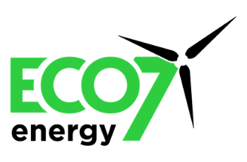 Economy Seven Energy Review Logo