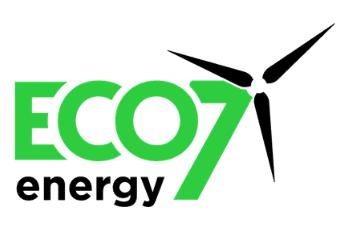 Economy Seven Energy Review Logo