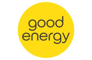 Good Energy Review Logo