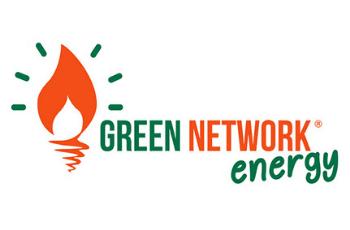 Green Network Energy Review Logo