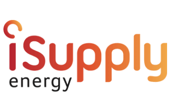 iSupply Energy Review Logo