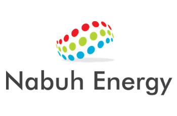 Nabuh Energy Review Logo