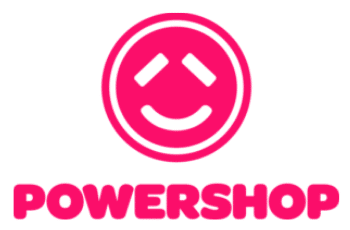 Powershop Review Logo