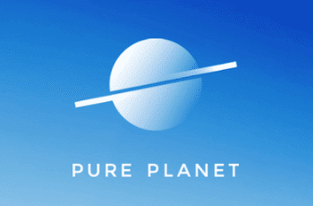 Pure Planet Review Logo