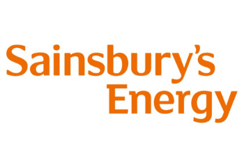 Sainsbury's Energy Review Logo