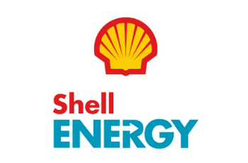Shell Energy Review Logo