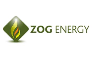 Zog Energy Review Logo
